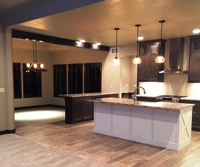 Kitchen Cabinets Lakeland Fl: Custom Kitchen Cabinets