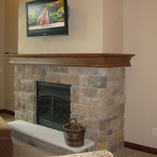 Custom Living Room Cabinets, Home Entertainment Cabinets