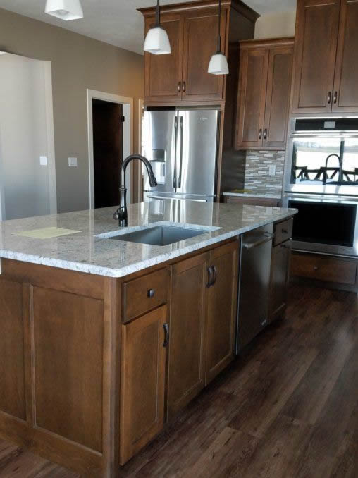 Kitchen Cabinets | Custom Kitchen Cabinets | Fox Cities ...