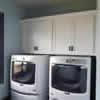 Custom Laundry Cabinets