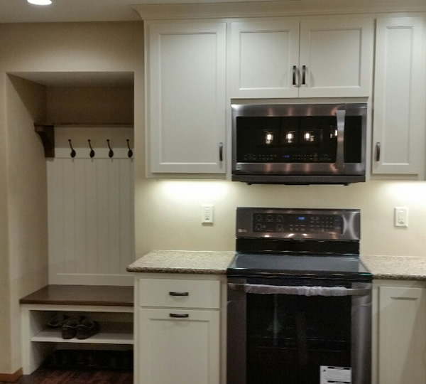 Custom Cabinets Custom Kitchen Cabinets Bathroom Cabinets Appleton Green Bay Wisconsin